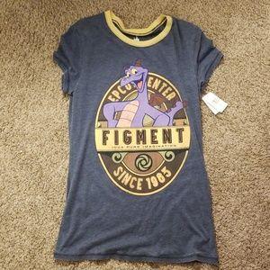 Figment T-shirt